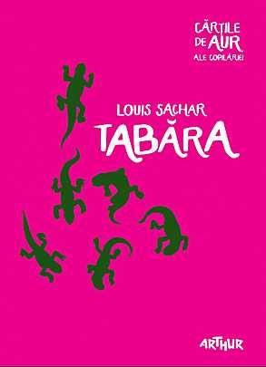 TABARA (CARTILE DE AUR)