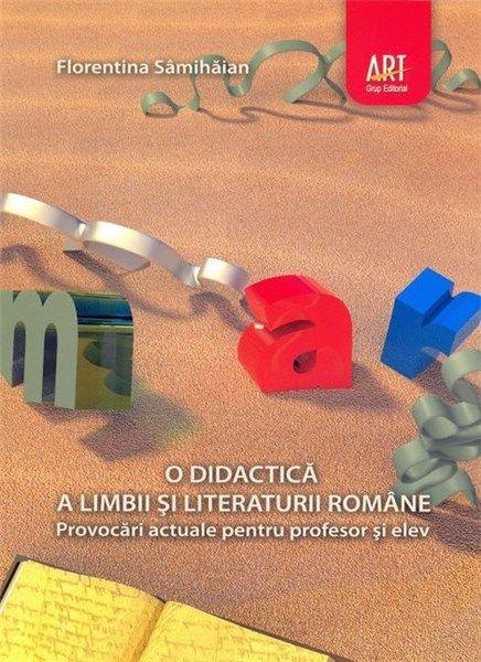 O DIDACTICA A LIMBII SI...