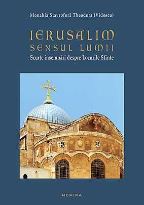 IERUSALIM. SENSUL LUMII