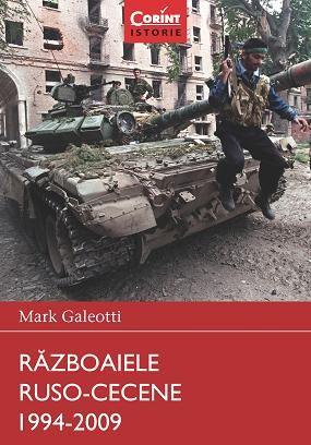 RAZBOAIELE RUSO-CECENE 1994-2009