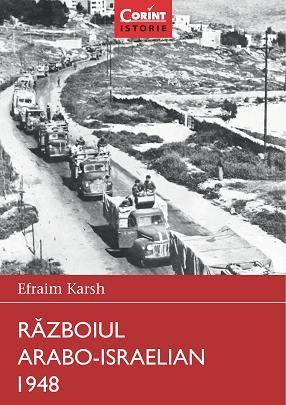 RAZBOIUL ARABO-ISRAELIAN 1948