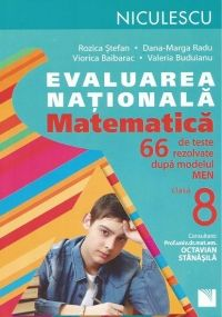 MATE EVAL.NAT  66 TESTE REZOLVATE