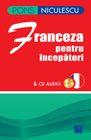 FRANCEZA INCEPATORI CU CD