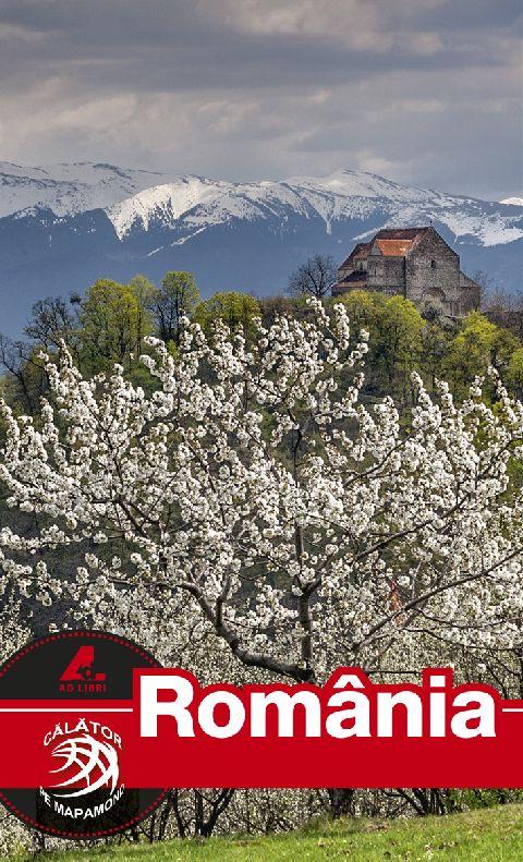 GHID ROMANIA-ROMANA