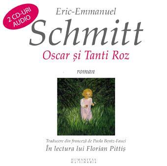 CD OSCAR SI TANTI ROZ   2CD'S