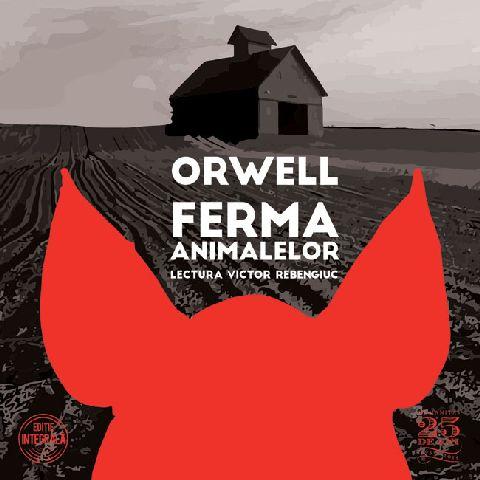 CD FERMA ANIMALELOR