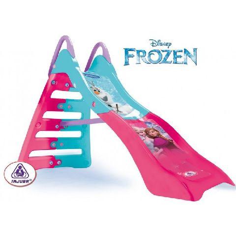 Injusa-Tobogan,Frozen,2A+