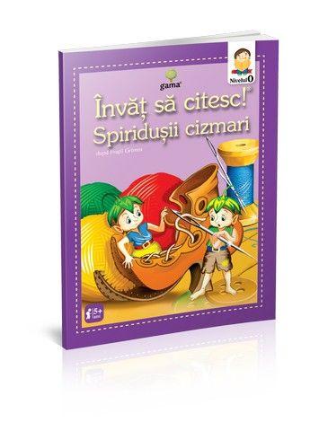 SPIRIDUSII CIZMARI/ ISC.0