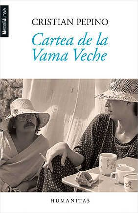 CARTEA DE LA VAMA VECHE
