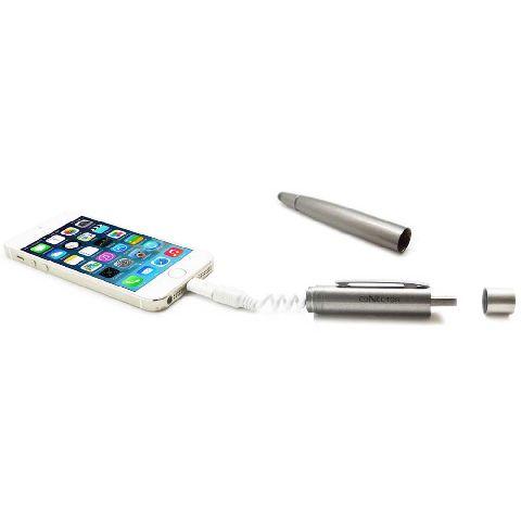 Pix cu cablu de incarcare, Iphone/Android