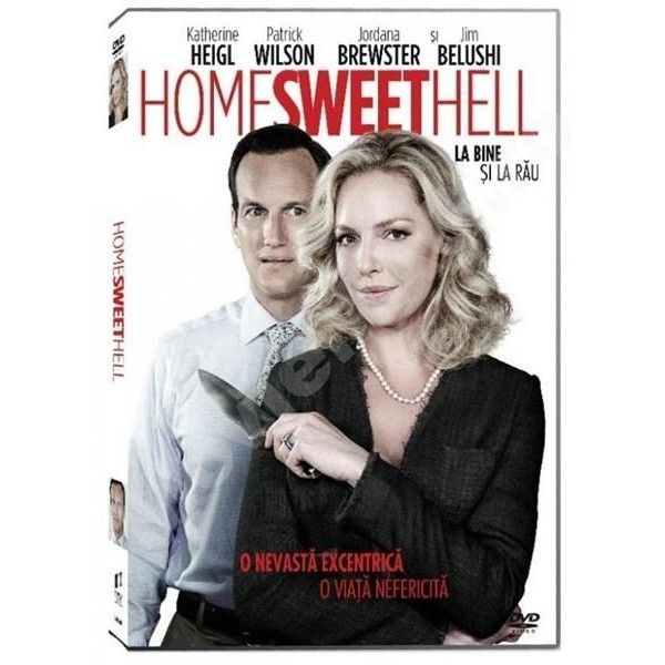 HOME SWEET HELL - LA BINE SI...