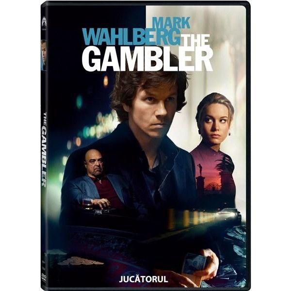 THE GAMBLER - JUCATORUL