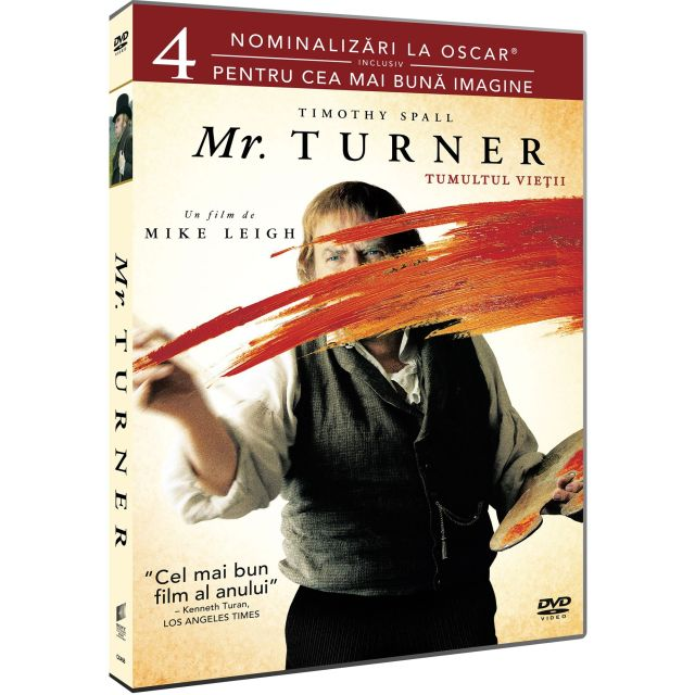 MR. TURNER - TUMULTUL VIETII