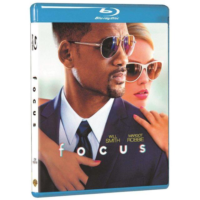 BD: FOCUS - FOCUS