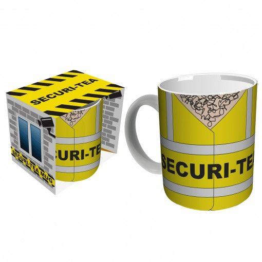 Cana Securi-Tea
