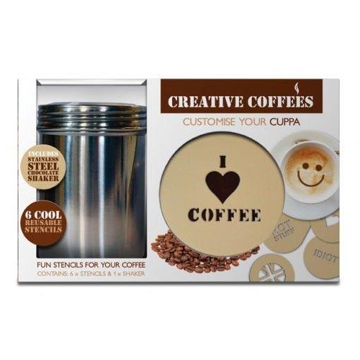 Kit preparare Cafea