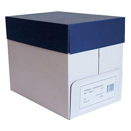 Hartie Blu Mondi,A4,80g/mp,5x500coli