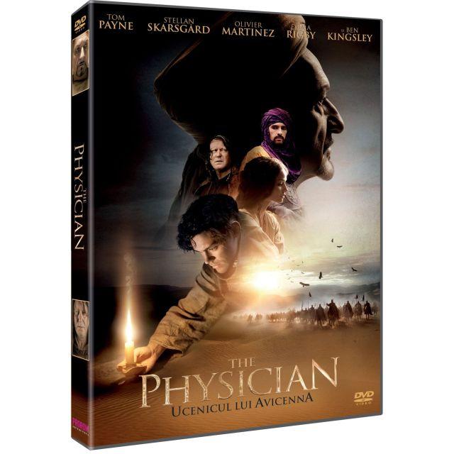 THE PHYSICIAN - UCENICUL LUI AVICENNA