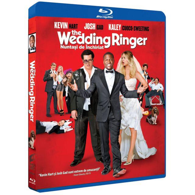 BD: THE WEDDING RINGER - NUNTASI DE INCHIRIAT