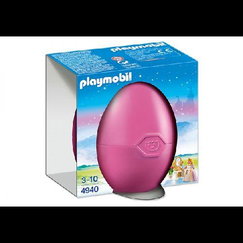 Playmobil-Printesa cu masa de toaleta