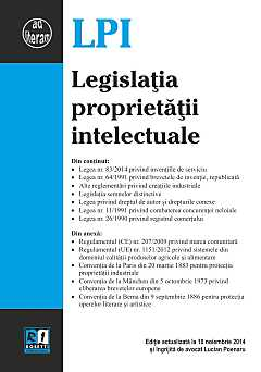 LEGISLATIA PROPRIETATII...