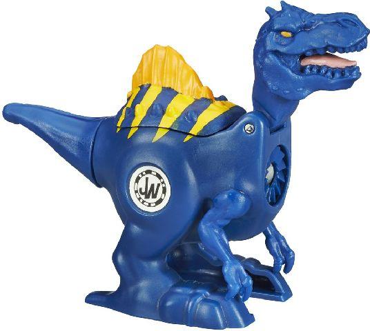 Jurassic World-Figurina Dinozaur Brawlasausr,div.modele