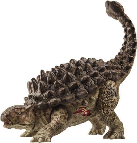 Jurassic World-Figurina Dinozaur bashers/bitters,17cm,div.modele