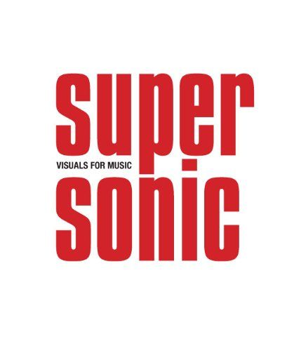 SUPERSONIC, VISUAL FOR MUSIC