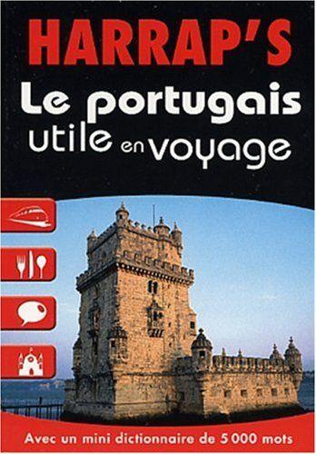 PORTUGAIS UTILE EN VOYAGE