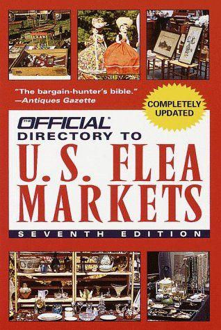 OFFICIAL DIRECTORY TO U.S.FLEA MARKETS