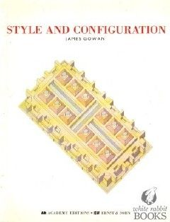 STYLE AND CONFIGURATION
