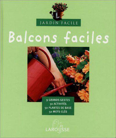 BALCONS FACILES