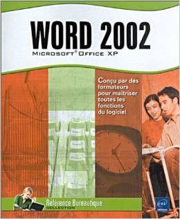 WORD 2002