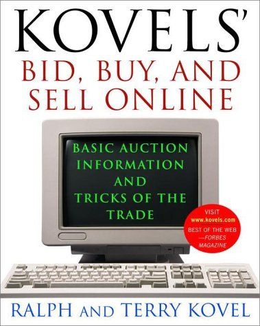 KOVEL`S BID BUY AND SELL ONLINE