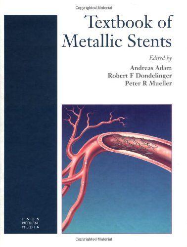 METALLIC STENTS