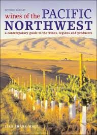 WINE OF THE PACIFIC NORTHWEST