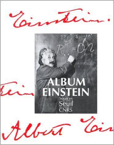 ALBUM EINSTEIN