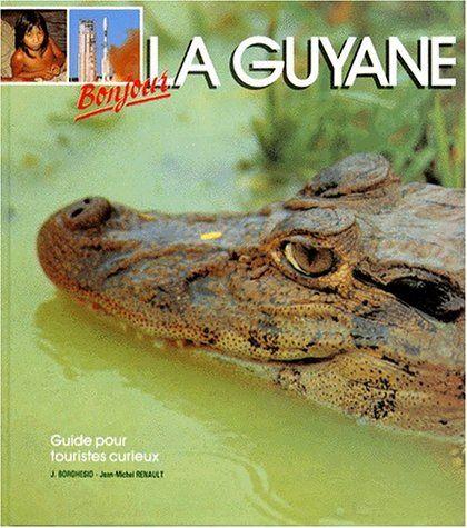 BONJOUR LA GUYANE