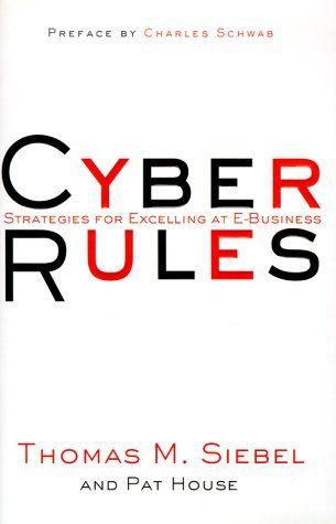 CYBER RULES
