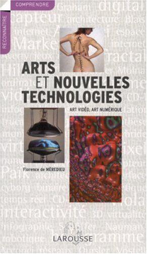 ARTS ET NOUVELLES TECHNOLOGIES,