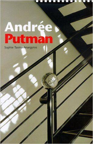 ANDREE PUTMAN