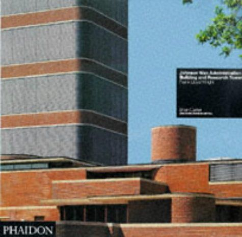 JOHNSON WAX ADMINISTRATION BUILDING