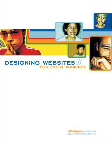 DESIGNING WEBSITES:// FOR EVERY AUDIENCE