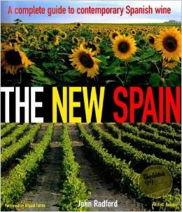 THE NEW SPAIN - A COMPLETE GUIDE