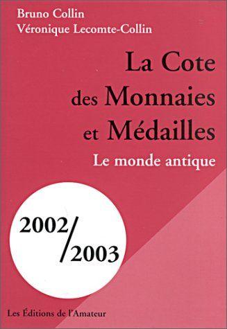 LA COTE DES MONNAIES ET MEDAILLES 2002\2