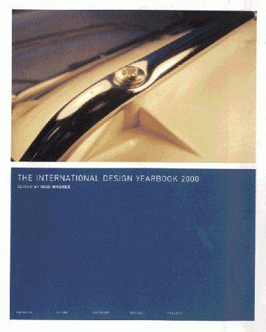 INTERNATIONAL DESIGN YEARBOOK 2000