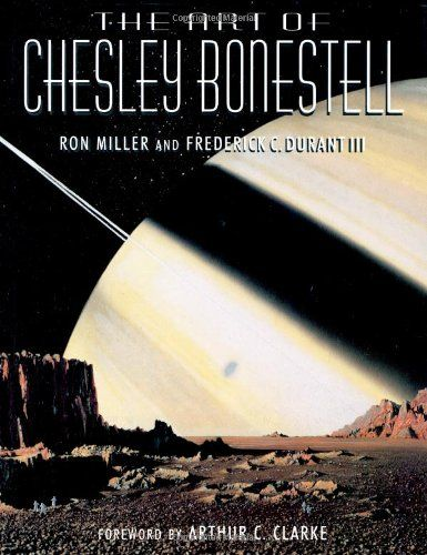 THE ART OF CHESLEY BONESTALL