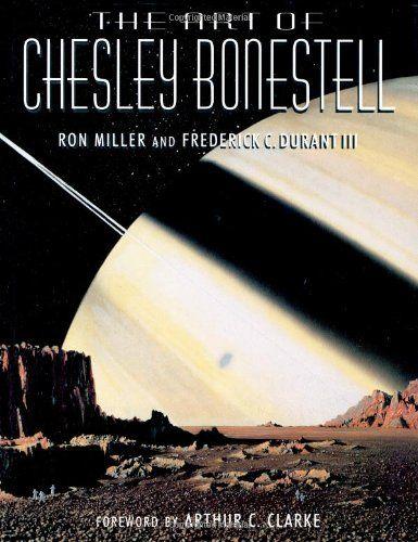 THE ART OF CHESLEY BONESTALL