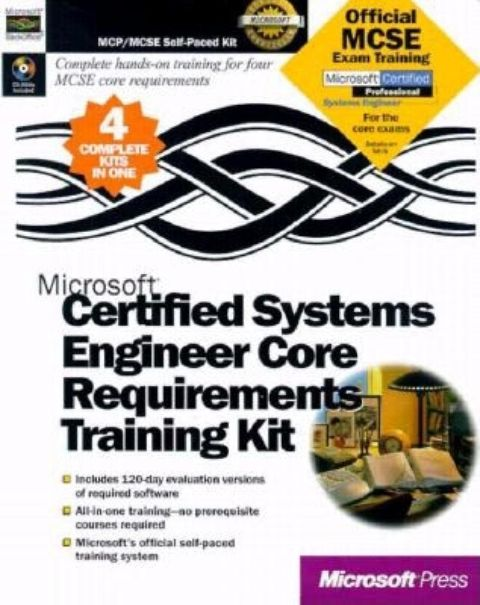 CERTIFIED SYSTEMS ENGINEER CORE