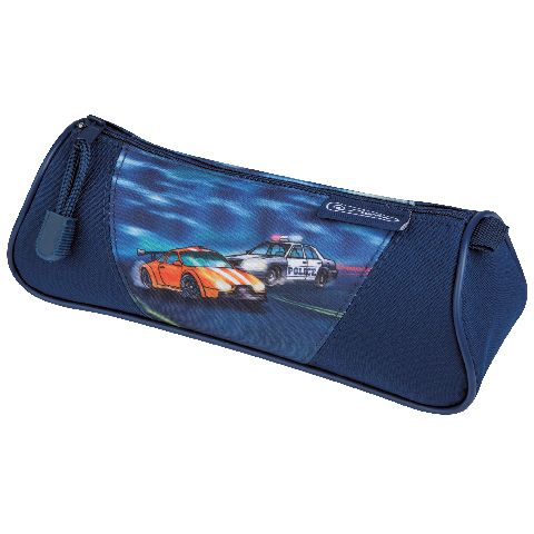 Pouch triunghiular,Flexi,Chase